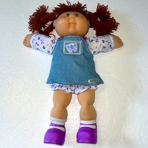 2004 Cabbage patch doll